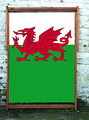 Wales Wideboy Deckchair (Double Deckchair)
