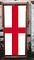 St Georges Cross - flag for England World Cup 2010