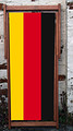 Bundesflagge German Designer Deckchair